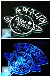 Quill Shop ] - Light Stick & Strap & Telescope -